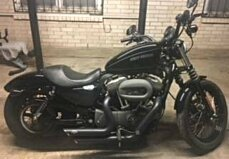 2011 Harley-Davidson Sportster for sale 200542085