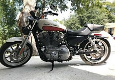 2011 Harley-Davidson Sportster for sale 200545898