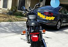 2011 Harley-Davidson Sportster for sale 200547610