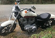 2011 Harley-Davidson Sportster for sale 200550385