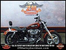 2011 Harley-Davidson Sportster for sale 200550647