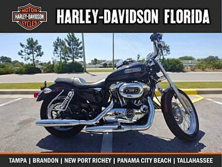 2011 Harley-Davidson Sportster for sale 200551045