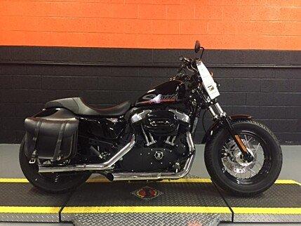 2011 Harley-Davidson Sportster for sale 200551252