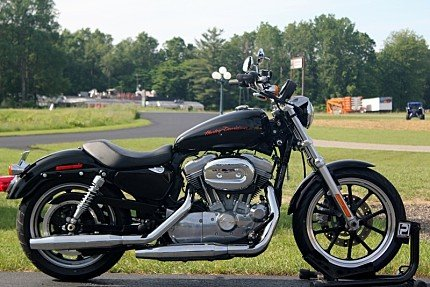 2011 Harley-Davidson Sportster for sale 200553694