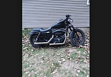 2011 Harley-Davidson Sportster for sale 200555300