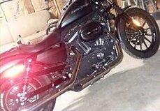 2011 Harley-Davidson Sportster for sale 200555300
