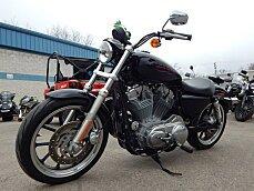 2011 Harley-Davidson Sportster for sale 200555372
