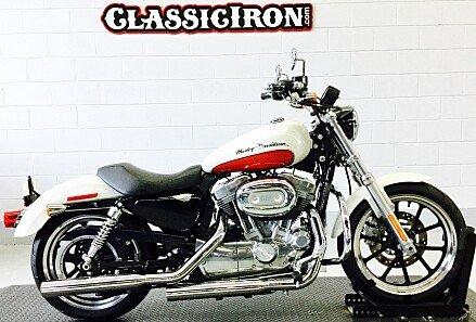 2011 Harley-Davidson Sportster for sale 200563771
