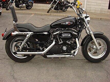 2011 Harley-Davidson Sportster for sale 200564063