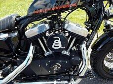 2011 Harley-Davidson Sportster for sale 200568245