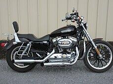 2011 Harley-Davidson Sportster for sale 200568681
