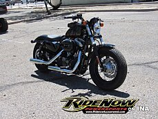 2011 Harley-Davidson Sportster for sale 200578462