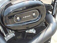 2011 Harley-Davidson Sportster for sale 200578846