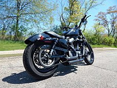 2011 Harley-Davidson Sportster for sale 200579140