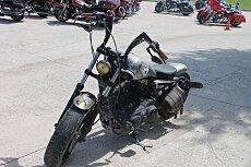 2011 Harley-Davidson Sportster for sale 200579884