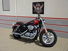 2011 Harley-Davidson Sportster for sale 200580635