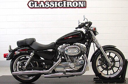 2011 Harley-Davidson Sportster for sale 200585045