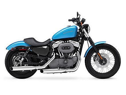 2011 Harley-Davidson Sportster for sale 200592548