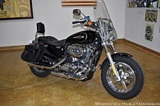 2011 Harley-Davidson Sportster for sale 200595428