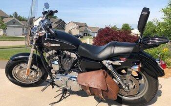2011 Harley-Davidson Sportster 1200 Custom for sale 200597683