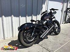 2011 Harley-Davidson Sportster for sale 200603478