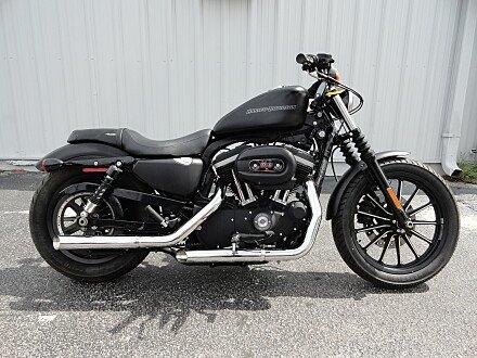 2011 Harley-Davidson Sportster for sale 200605957