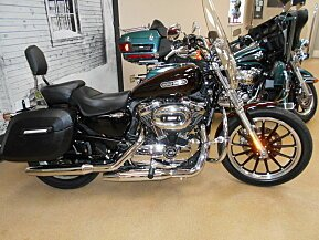 2011 Harley-Davidson Sportster for sale 200606133