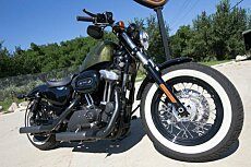 2011 Harley-Davidson Sportster for sale 200616145