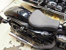 2011 Harley-Davidson Sportster for sale 200620337