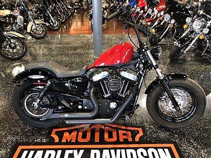 2011 Harley-Davidson Sportster for sale 200620645