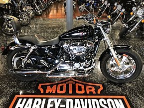2011 Harley-Davidson Sportster for sale 200622047