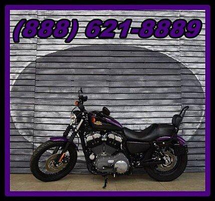 2011 Harley-Davidson Sportster for sale 200625733