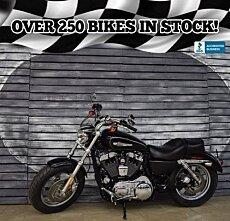 2011 Harley-Davidson Sportster for sale 200625737