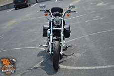 2011 Harley-Davidson Sportster for sale 200626959