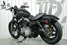 2011 Harley-Davidson Sportster for sale 200626991