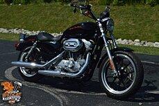 2011 Harley-Davidson Sportster for sale 200627086