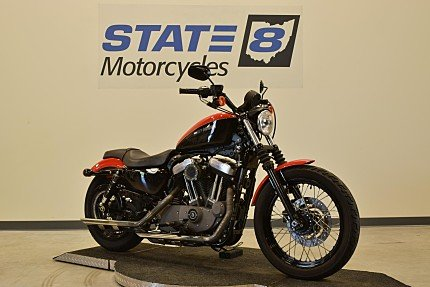 2011 Harley-Davidson Sportster for sale 200634636
