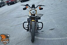 2011 Harley-Davidson Sportster for sale 200634658