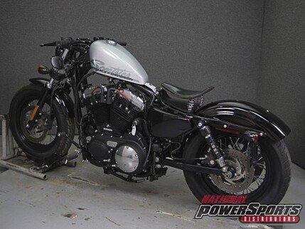 2011 Harley-Davidson Sportster for sale 200636422
