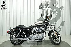2011 Harley-Davidson Sportster for sale 200644012