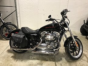 2011 Harley-Davidson Sportster for sale 200646590