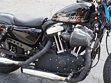 2011 Harley-Davidson Sportster for sale 200648057