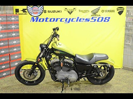 2011 Harley-Davidson Sportster for sale 200649585