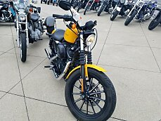 2011 Harley-Davidson Sportster for sale 200649748