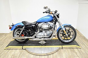 2011 Harley-Davidson Sportster for sale 200653657