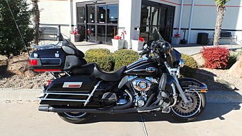 2011 Harley-Davidson Touring for sale 200372647
