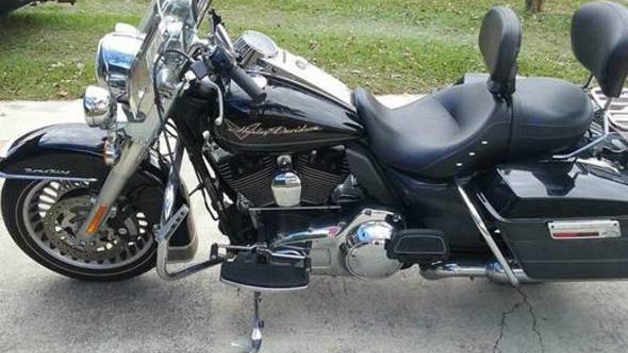 2011 Harley-Davidson Touring for sale 200421632