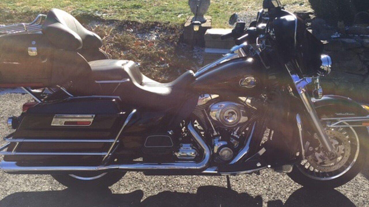 2011 Harley-Davidson Touring for sale 200423483