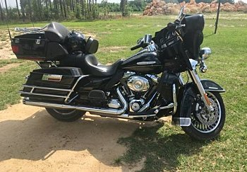 2011 Harley-Davidson Touring for sale 200451225