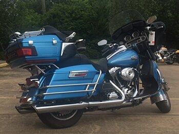2011 Harley-Davidson Touring for sale 200452646
